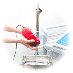 血液クレンジング(オゾン療法)
