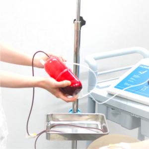 オゾン療法(血液クレンジング)